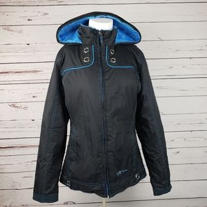 Free Country girls snow jacket size 16